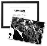 Vince Lombardi Archival Photo Sports Poster Print Prints