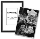 Arthur Ashe Tennis Trophy Archival Photo Sports Poster Photo