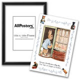 Beatrix Potter Ginger and Pickle Art Print Peter Rabbit Poster Prints