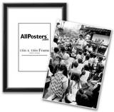 Arthur Ashe with Children Archival Photo Poster Prints