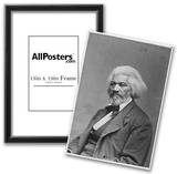 Frederick Douglass Seated Portrait Archival Photo Poster Print Posters
