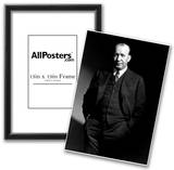Knute Rockne Portrait Archival Sports Photo Poster Print