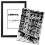 New York City Tenements Archival Photo Poster Print Prints