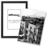 New York City Rooftops 1939 Archival Photo Poster Print Photo