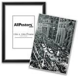 New York City Ticker Tape Parade Archival Photo Poster Print Prints