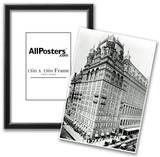 New York City Waldorf Astoria Archival Photo Poster Print Posters