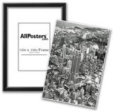 New York City Empire State Building Archival Photo Poster Print Prints