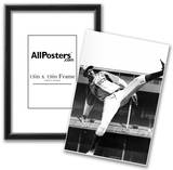 Satchel Paige Archival Photo Sports Poster Posters