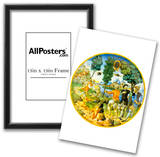 Unknown Last Supper Art Print Poster Prints