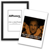 Rocky Marciano Knock Out iNspire Quote Poster Prints