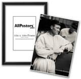 Walter Johnson Washington Senators Archival Photo Sports Poster Print Posters