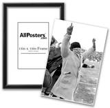 Vince Lombardi Celebrating Archival Photo Sports Poster Print Print