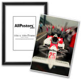 Al Unser 1989 Indianapolis 500 Archival Photo Poster Posters
