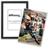 Roberto Guerrero IndyCar 1990 Archival Photo Poster Posters