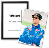 Kyle Petty 1999 Archival Photo Poster Print
