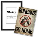 Gungans Go Home Photo