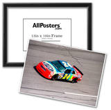 Jeff Gordon Archival Photo Poster Posters