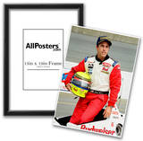Richie Hearn Indycar Archival Photo Poster Posters