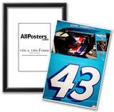 John Andretti NASCAR Archival Photo Poster Print