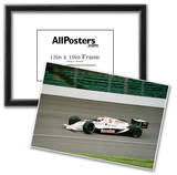 Mario Andretti 1989 Indianapolis 500 Archival Photo Poster Posters