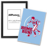 Home Run! Posters
