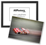 Mark Martin Speed Archival Photo Poster Prints