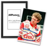 Bill Elliott Pocono 1990 Archival Photo Poster Prints