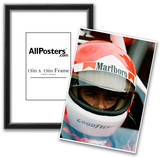 Al Unser 1989 Indianapolis 500 Archival Photo Poster Prints