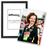Kyle Petty 1993 Daytona 500 Archival Photo Poster Poster