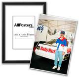 Jeff Gordon 1991 Archival Photo Poster Posters