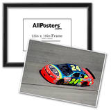 Jeff Gordon 1997 Daytona 500 Photo Poster Print