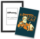 Pavlov's Cat Prints