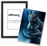 Werewolf Posters