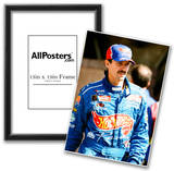 Kyle Petty Archival Photo Poster Photo