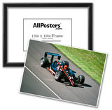 AJ Foyt 1989 Indianapolis 500 Archival Photo Poster Photo