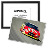 Andy Houston NASCAR Archival Photo Poster Prints