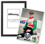 Juan Fangio Indycar Archival Photo Poster Photo