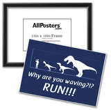 Run! Posters