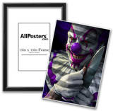 Mischief the Clown Posters