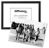 General Douglas MacArthur Archival Photo Poster Poster