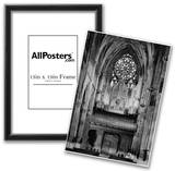 St Patrick's Cathedral New York 1946 Archival Photo Poster Posters