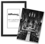 St Patrick's Cathedral New York 1946 Archival Photo Poster Print