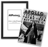 Freda Payne Apollo Theater NYC Archival Photo Poster Posters