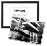 Frank Lloyd Wright Falling Waters Archival Photo Poster Prints
