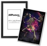 Cyclops Skeleton by Tom Wood Poster Prints