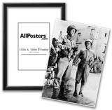 General George S. Patton Archival Photo Poster Prints