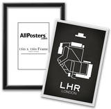 LHR London Airport Prints