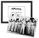 General Douglas MacArthur Archival Photo Poster Posters