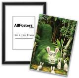 Big Bad Bunny Eater Prints