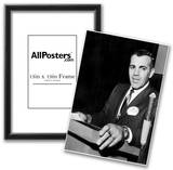 Ara Parseghian Notre Dame Football Coach Archival Photo Poster Poster